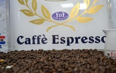ingrosso caffè espresso