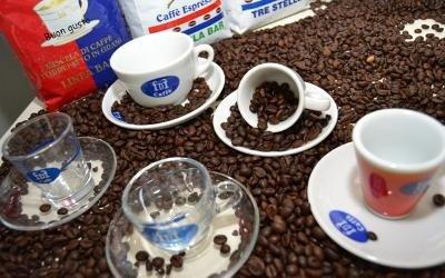 prodotti di caffetteria