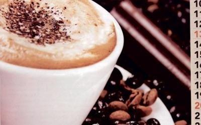 distribuzione caffè in cialde e chicchi