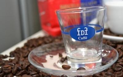 set caffetteria