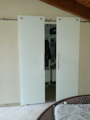 armadio scorrevole