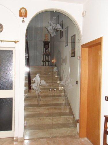 scale e portico