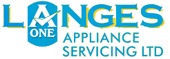 Lange's A1 Appliance Servicing Ltd logo