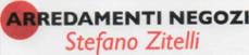 Arredamenti negozi Stefano Zitelli_logo