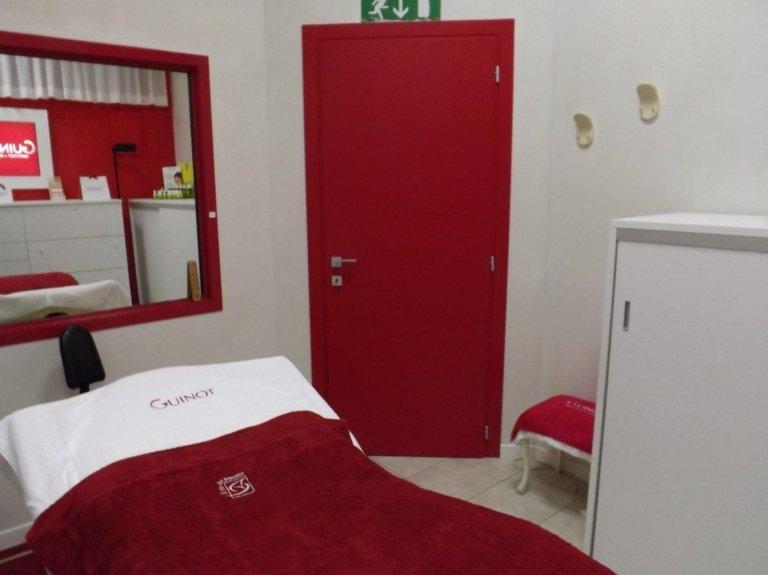 massaggi corpo  La Spezia