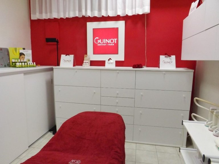 massaggio linfodrenaggio  La Spezia