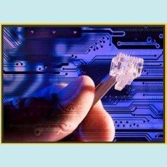impianti di distribuzione reti LAN