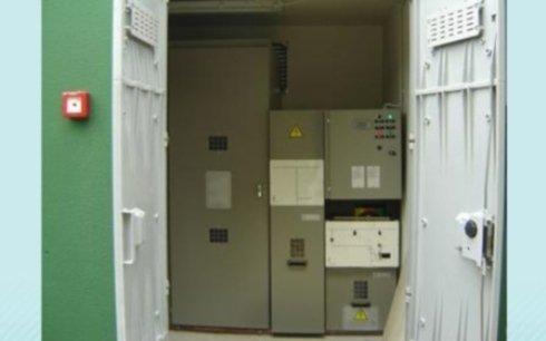 impianto elettrico e citofonico