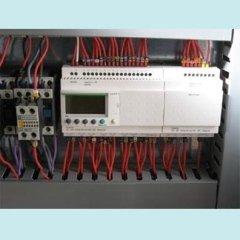 installazione di moduli relé