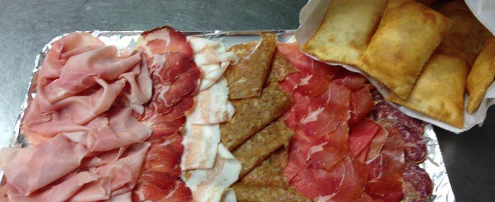 cucina tipica Parma