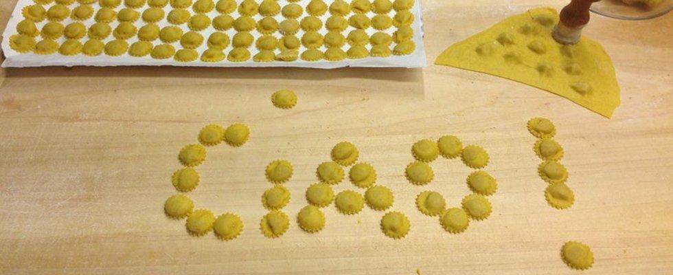 pasta artigianale Noceto