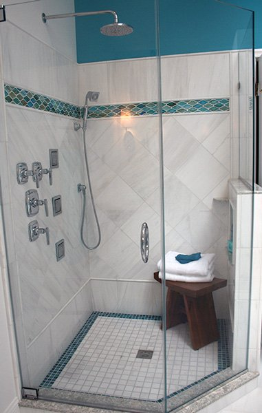 Bathroom Interior Design - Fredon, NJ