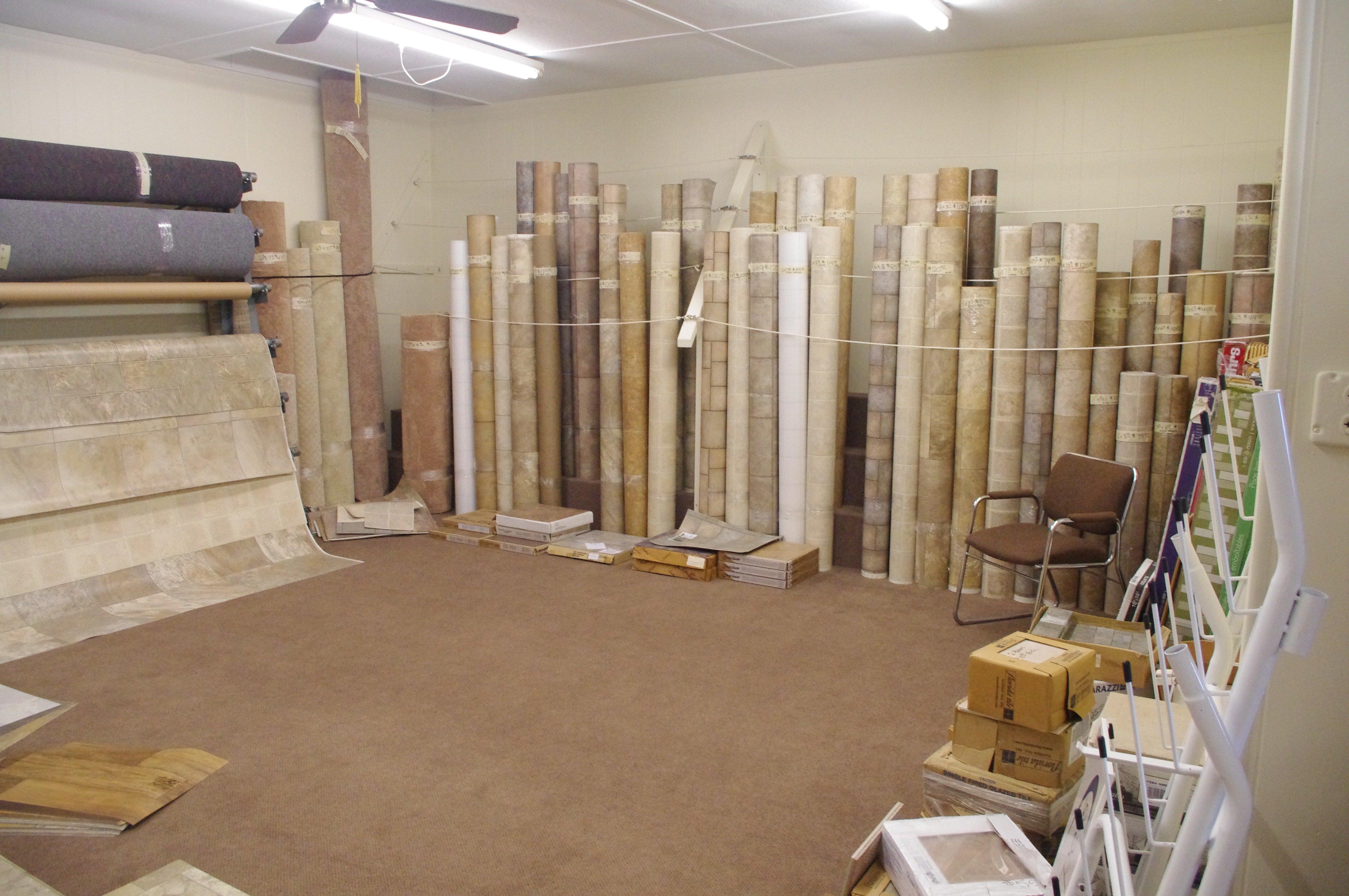 Vinyl Flooring Erie, PA