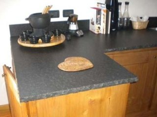 cucina in granito
