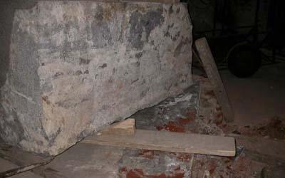 trasporto blocchi marmo