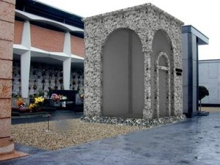 progetto arte funeraria