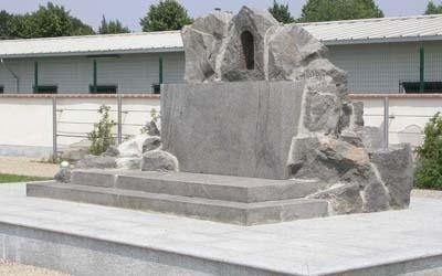 mausoleo Bella Rosina