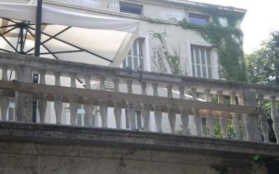 restauro di pilastrini