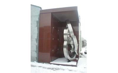 scultura Riccardo Cordero