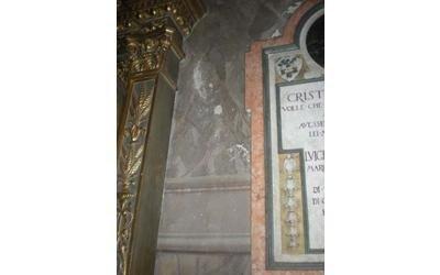 marmo per chiesa