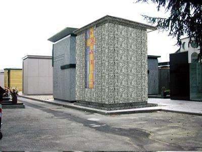 prospetto arte funeraria