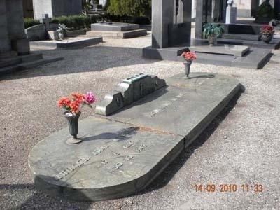 realizzazione tombe cimitero