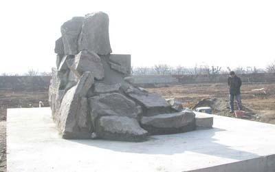 esposizione mausoleo