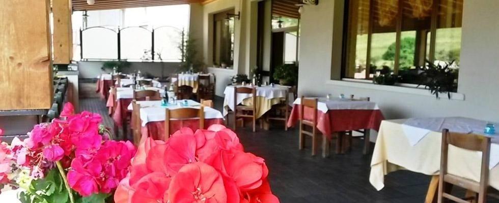 ristorante - Polaveno - Brescia