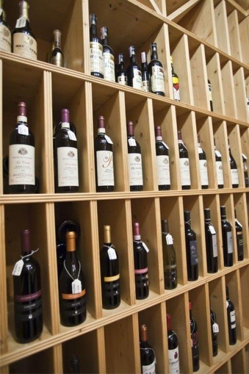 Degustazione vini e liquori