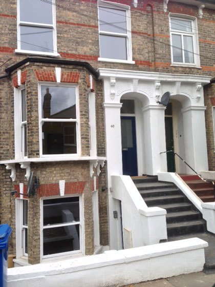Residential glazing experts