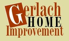 Gerlach Home Improvements logo