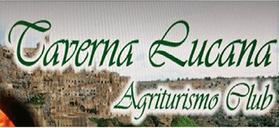 AGRITURISMO TAVERNA LUCANA  - Logo