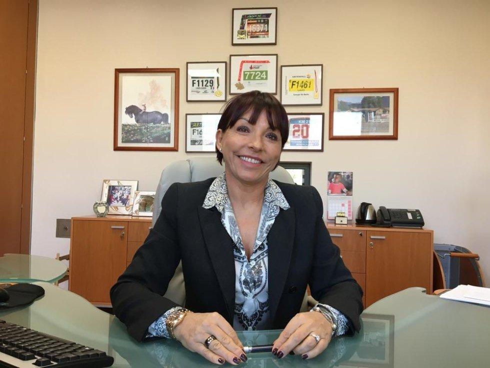 Laura bonini
