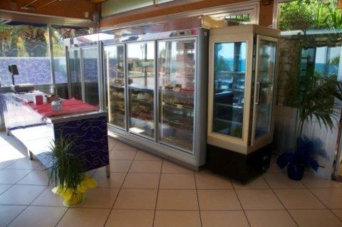 frigoriferi torte