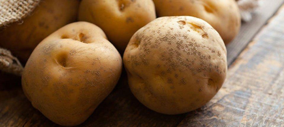 potato supply