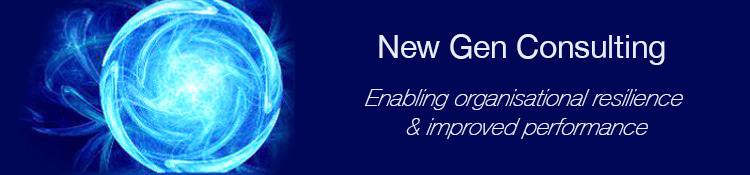 New Gen Consulting Logo