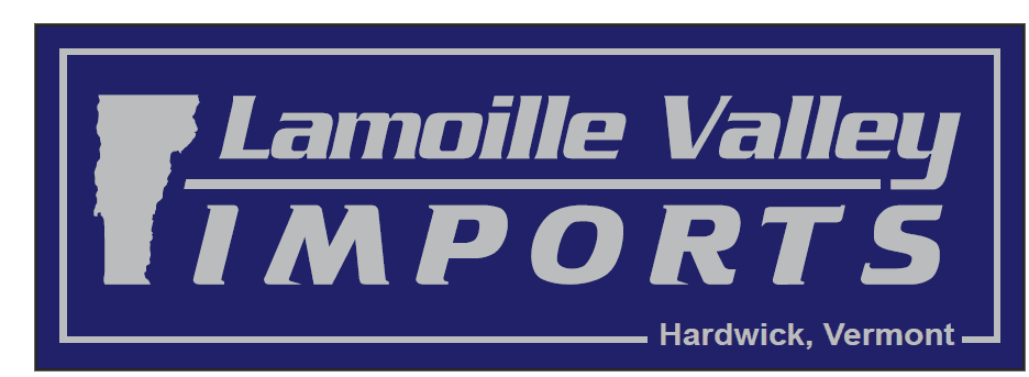 Lamoille Valley Imports in Hardwick, VT