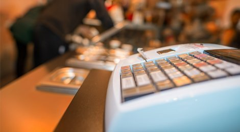 EPoS systems suppliers