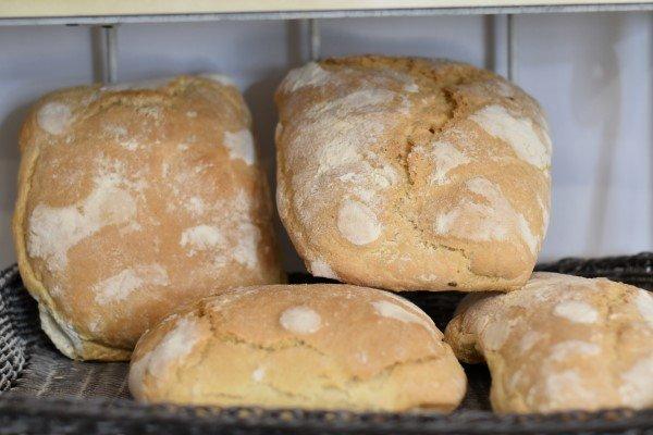 pane toscano di qualitá