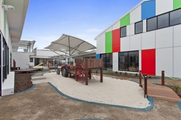 My Cubby House Child Care Early Learning Southport Activity Facility Outdoor Playground