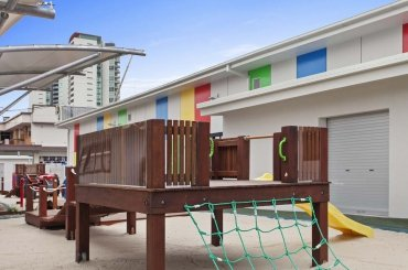 My Cubby House Child Care Early Learning Southport Activity Facility Outdoor