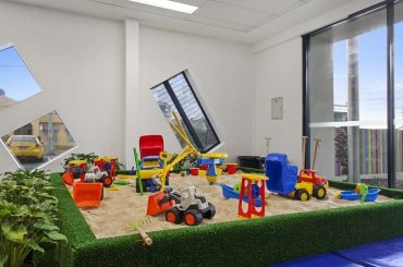 My Cubby House Gold Coast Child Care Centres Activity Facility Playground with Toys