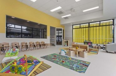 My Cubby House Southport Child Care Centre Activity Facility Chairs and Table for Children