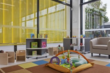 My Cubby House Gold Coast Child Care Centres Activity Facility with Books and Toys