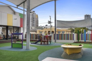 My Cubby House Gold Coast Child Care Centres Activity Facility Outdoor Playground for Kids