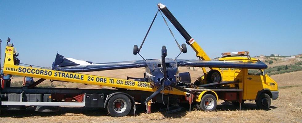 trasporto mezzi pesanti