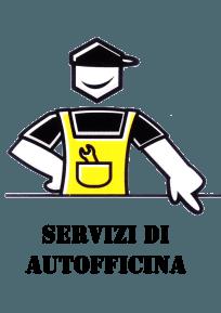 servizi di autofficina