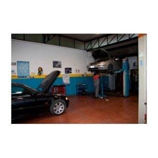 Riparazione e montaggio climatizzatori auto