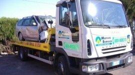 soccorso stradale nazionale