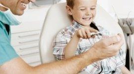 cura denti da latte, odontoiatria infantile, endodonzia pediatrica